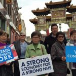 British Chinese more likely to vote Conservative